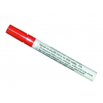 Marking pen, red