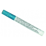 Marking pen, blue