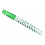 Marking pen, green