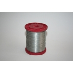 Tinned frame wire 0,5mm, 1000g/spool