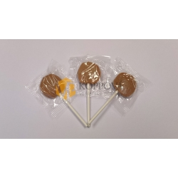 Lízátko medovo-smetanové 10g