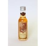 Olejová lázeň - s extraktem z medu 200ml