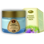 Face cream with royal jelly 50g for man