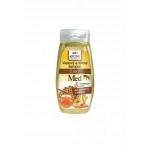 Vlasový a tělový šampon - med,Q10  250ml