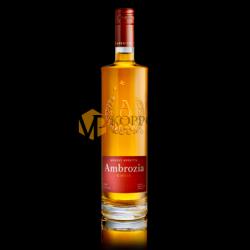 Medový aperitiv Ambrozia - ginger 0,75l