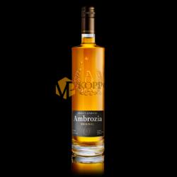 Medový aperitiv Ambrozia - originál 0,75l
