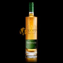 Medový aperitiv Ambrozia - citrus 0,75l